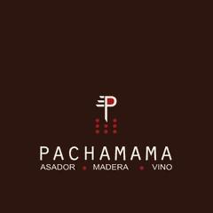 Asador Argentino Pachamama