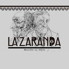 Restaurante la Zaranda
