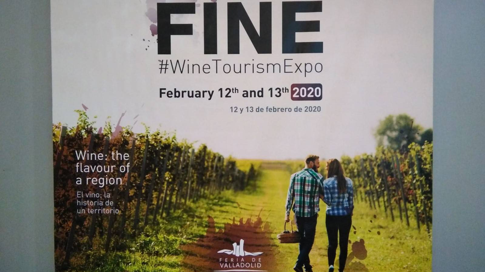 Yecla Wine Route at FINE Wine Tourism Expo