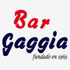 Bar Gaggia